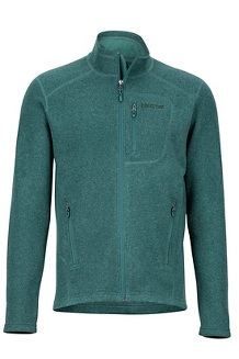 Drop Line Jacket, Mallard Green, medium
