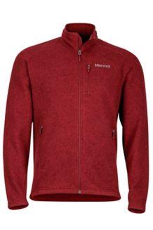 Drop Line Jacket, Port, medium