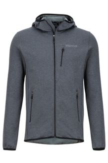 Preon Hoody, Black, medium