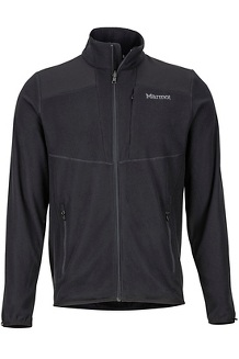Men's Reactor Jacket, Black, medium