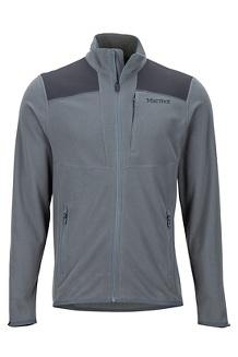Men's Reactor Jacket, Steel Onyx/Dark Steel, medium