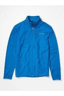 Men's Reactor Jacket, Classic Blue, medium