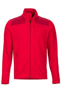 Reactor Jacket, Team Red/Brick, medium