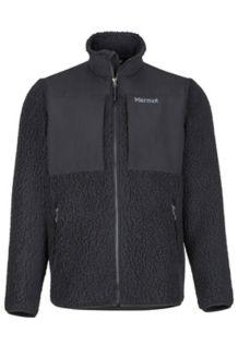 Wiley Jacket, Black, medium