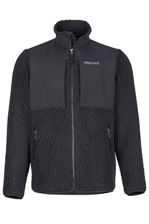 Men's Wiley Jacket, Black, medium