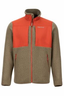 Wiley Jacket, Cavern/Dark Rust, medium