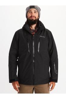 Men's KT Component 3-in-1 Jacket, Black, medium