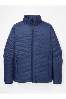 Men's KT Component 3-in-1 Jacket, Brick, medium