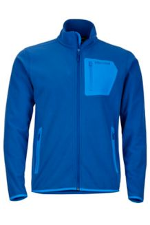 Rangeley Jacket, Dark Cerulean, medium