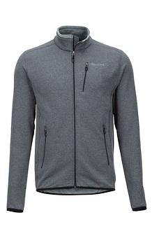 Preon Jacket, Black, medium