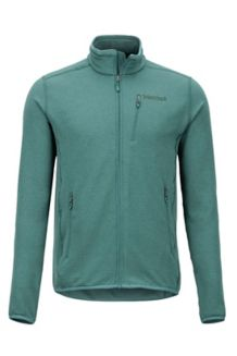 Preon Jacket, Mallard Green, medium