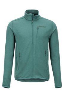 Preon Jacket, Mallard Green, medium