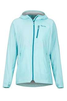 Women's Alpha 60 Jacket, Skyrise, medium