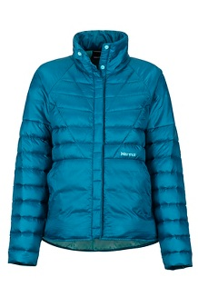 Women's Hyperlight Down Jacket, Late Night, medium