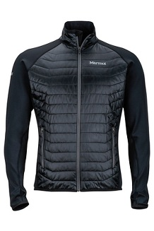 Men's Variant Jacket, Black, medium