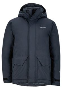 Colossus Jacket, Black, medium