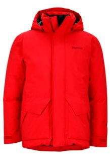 Colossus Jacket, Team Red, medium