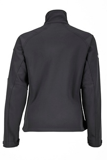Women's Gravity Jacket, Black, medium