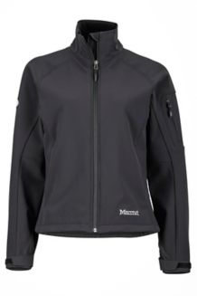 Wm's Gravity Jacket, Black, medium