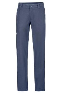 Women's Scree Pants - Short, Dark Steel, medium