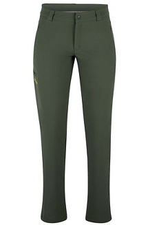 Women's Scree Pants, Crocodile, medium