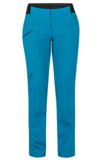 Women's Scrambler Pants, Late Night/Dark Steel, medium