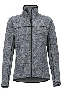 Women's Mescalito 2.0 Fleece Jacket, Black, medium