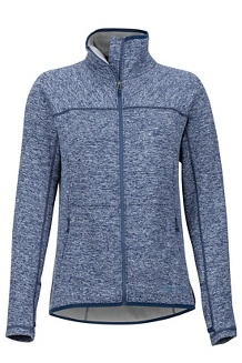 Women's Mescalito 2.0 Fleece Jacket, Arctic Navy, medium