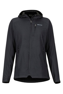 Women's Alpha 60 Jacket, Black, medium
