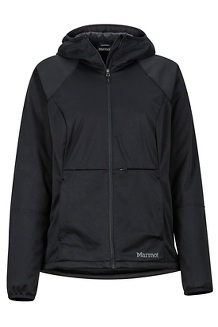 Women's Zenyatta Jacket, Black, medium