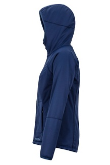 Women's Zenyatta Jacket, Arctic Navy, medium