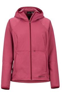 Women's Zenyatta Jacket, Dry Rose, medium