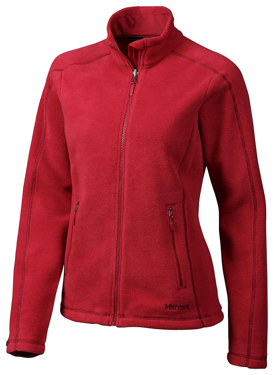 Women's Furnace Jacket
