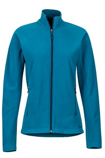 Women's Rocklin Full Zip Jacket, Late Night, medium