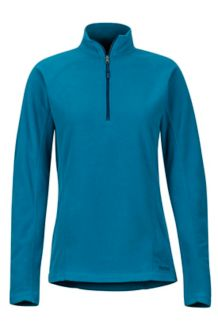 Women's Rocklin 1/2 Zip, Late Night, medium