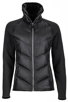 Wm's Thea Jacket, Black, medium