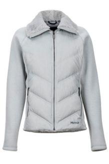Wm's Thea Jacket, Bright Steel, medium