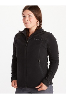 Women's Flashpoint Jacket, Black, medium