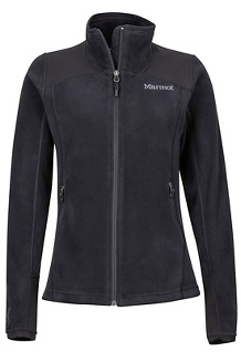 Women's Flashpoint Jacket, Black, medium