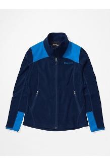 Women's Flashpoint Jacket, Arctic Navy/Classic Blue, medium