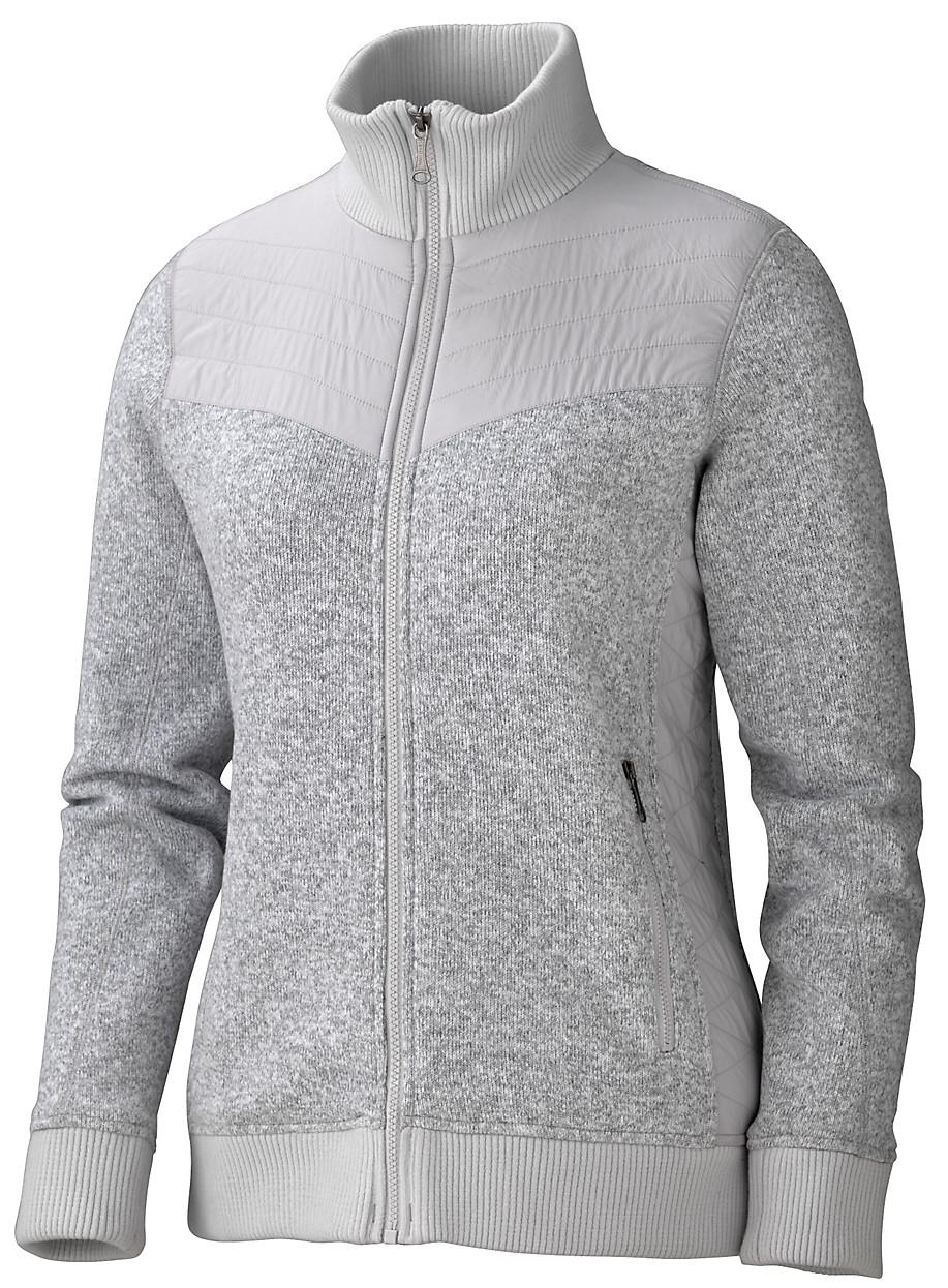 Women's Tech Sweater