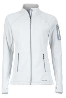 Wm's Flashpoint Jacket, Glacier Grey, medium