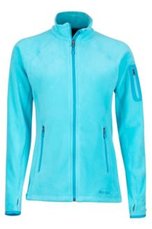 Wm's Flashpoint Jacket, Bluebird, medium