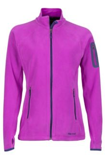 Wm's Flashpoint Jacket, Neon Berry, medium
