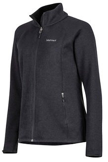 Women's Torla Jacket, Black, medium