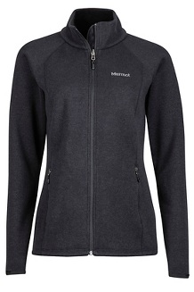 Women's Torla Jacket, Black, medium