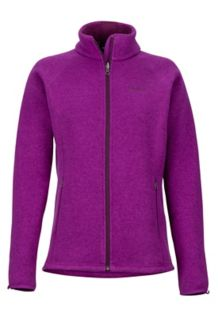 Wm's Torla Jacket, Grape, medium