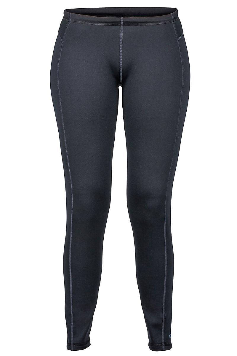 eb427be069a78 Wm's Stretch Fleece Pant, Black, large