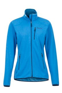 Women's Preon Jacket, Lakeside, medium