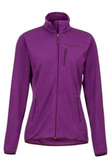 Women's Preon Jacket, Grape, medium